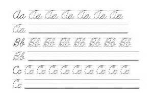 abc design test cursive writing sheets boxfirepress free cursive practice sheets boxfirepress cursive alphabet