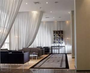 Schiebegardinen Als Raumteiler : 37 modelle von raumtrenner vorhang ~ Sanjose-hotels-ca.com Haus und Dekorationen