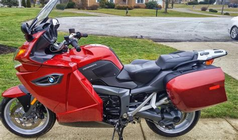 Bmw For Sale In Ohio by Bmw K1300gt Motorcycles For Sale In Orient Ohio