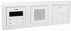 Gira Radio Bluetooth : hifi bausteine von gira bei i love ~ Frokenaadalensverden.com Haus und Dekorationen