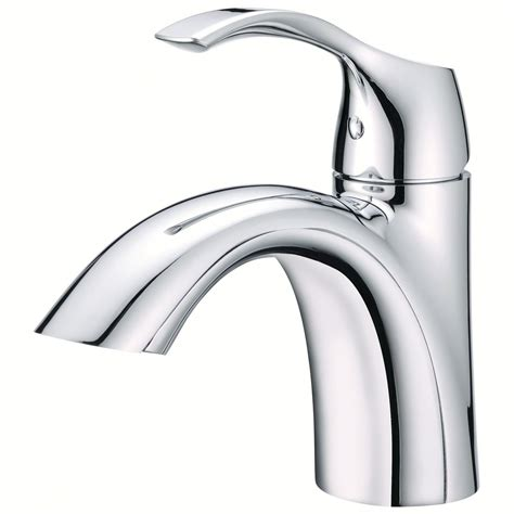antioch single handle lavatory faucet danze