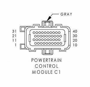 01 Sebring Convertible Batt Light On  Replaced Alternator  Still No Charge  Voltage Holds Steady