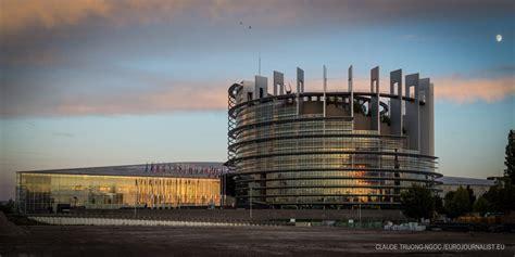 siege du parlement europeen la bataille pour le siège du parlement européen à