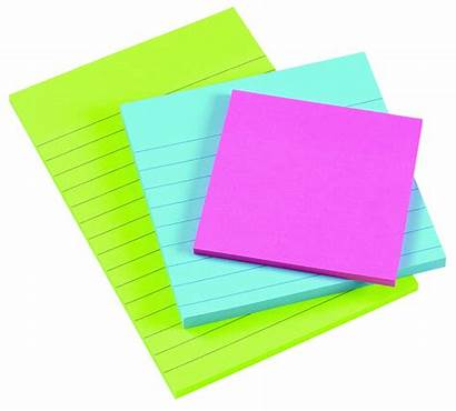 Sticky Note Clip Notes Clipart Notepad Paper