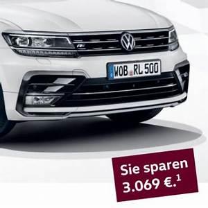 Auto Leasing Günstig : vw tiguan 2017 neuwagen g nstig kaufen mit rabatt ~ Kayakingforconservation.com Haus und Dekorationen