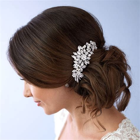 Wedding Hair Accessories by Aliexpress Buy New Bridal Wedding Hair Accessories