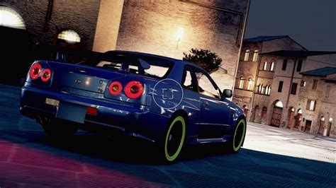 Gtr R34 Wallpaper Iphone by Gtr R34 Wallpaper 66 Pictures
