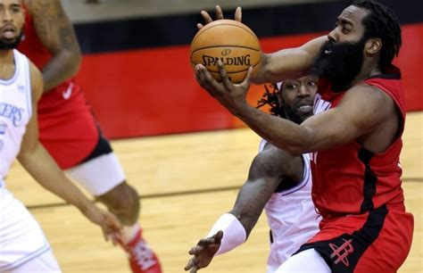 James Harden traded to Brooklyn Nets | Sports , Basketball ...