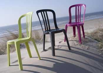 chaises de jardin plastique pas cher chaise de jardin en plastique pas chre chaise d 39 extrieur en rsine
