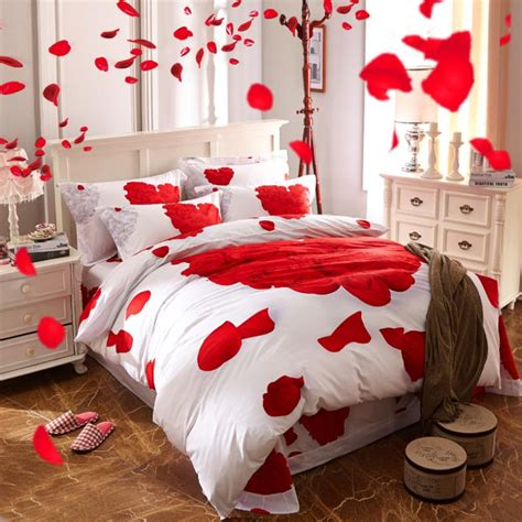 valentines day bed 25 romantic valentines bedroom decorating ideas