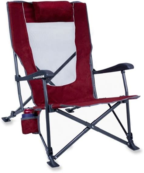 gci outdoor low rider recliner price c and hike