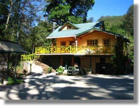 Berghaus In Costa Rica Kaufen, Haus In Den Bergen Bei