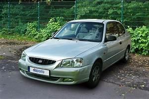 Hyundai Accent Lc 2004 : hyundai accent lc g nstige kompaktklasse ~ Kayakingforconservation.com Haus und Dekorationen
