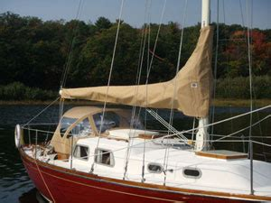Custom Boat Covers Parry Sound by Custom Canvas