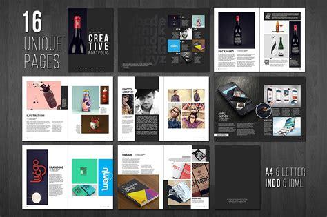 12235 portfolio book layout design 9 portfolio layout exles editable psd ai indesign