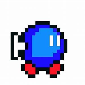 Pixel Art Bombe : mario bomb enimey pixel art maker ~ Melissatoandfro.com Idées de Décoration
