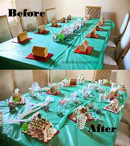 graham cracker gingerbread house decorating party easy With gingerbread house decorating ideas easy