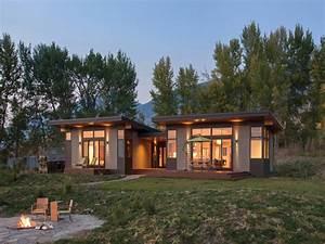 Modern Contemporary Prefab Homes Modern Prefab Modular ...