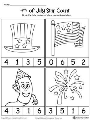 preschool printable worksheets myteachingstationcom
