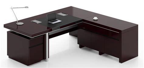 contemporary executive office desks professional office desk sleek modern desk executive
