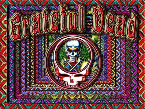 Grateful Dead Background Grateful Dead Backgrounds Wallpaper Cave