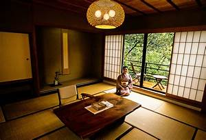 """Movie】Do you know a traditional Japanese inns """"Ryokan"""