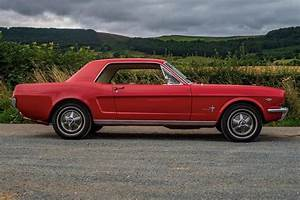 Used 1964 Ford Mustang for sale in North Yorkshire | Pistonheads