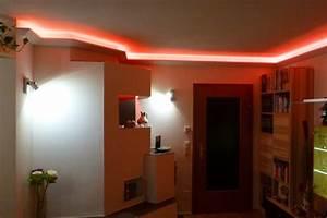 Indirekte Beleuchtung Decke Led : led stuckleisten dbml 120 pr f r indirekte beleuchtung decke bendu ~ Eleganceandgraceweddings.com Haus und Dekorationen