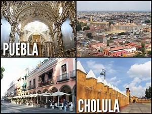 Puebla And Cholula Mexico39s Siamese Twin Cities