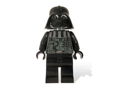 darth vader lego l lego 174 wars darth vader minifigure clock lego shop