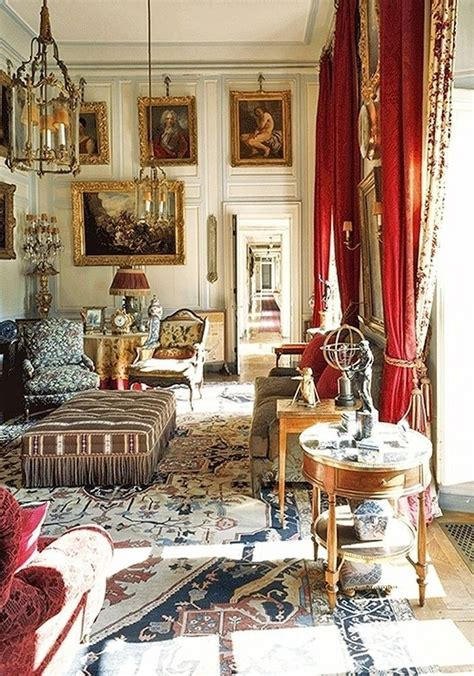 715 Best Old School Rooms Images On Pinterest French