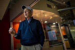 Red Hat founder Bob Young's not done with startups ...