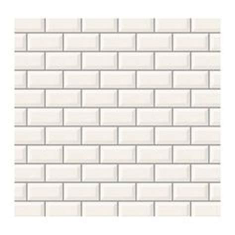 Rittenhouse Square Beveled Subway Tile by Beveled Subway Tile Backsplash I Like This Backsplash It