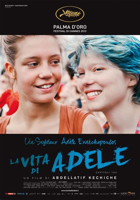 blue is the warmest color aka la vie d ad 232 le movie
