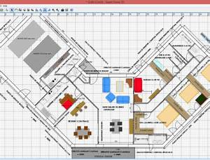 plan maison plain pied archives page 16 sur 25 madame ki With plan de maison original