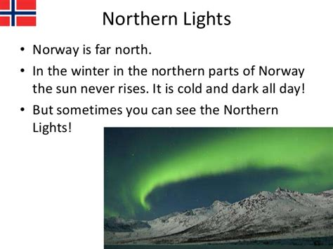 how often can you see the northern lights norway by finn in 3rd grade at iss