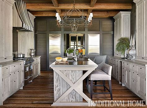 Gracious Lakeside Home by Gracious Lakeside Home Traditional Home Interiors By