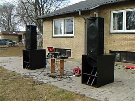 home  subwoofers youtube