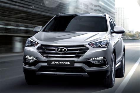 Gambar Mobil Hyundai Santa Fe by Review Hyundai Santa Fe 2016 Harga Dan Spesifikasi Lengkap