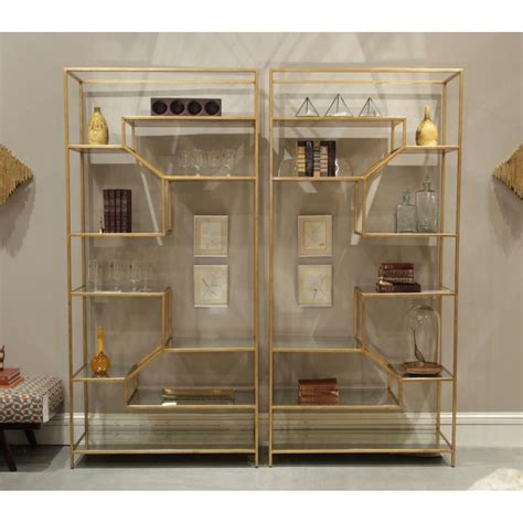 What Is An Etagere by Ainsley Etagere Palette Modern Design