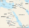 Nubia | Definition, History, Map, & Facts | Britannica