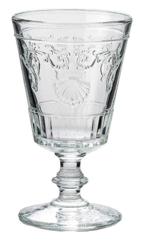 la rochère verre verre versailles la rochere collection verres versailles