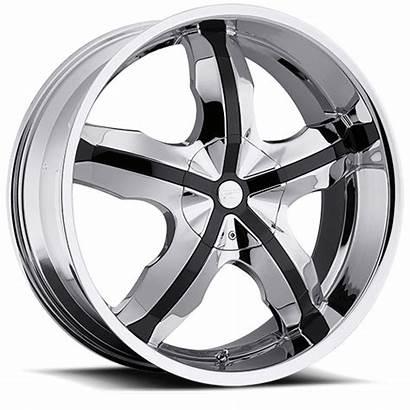 Wheel Wheels Rim Platinum Chrome Rims Widow
