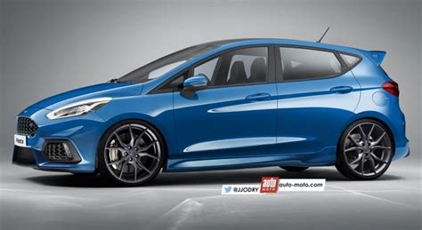 ford fiesta st rs picture cars studios cars