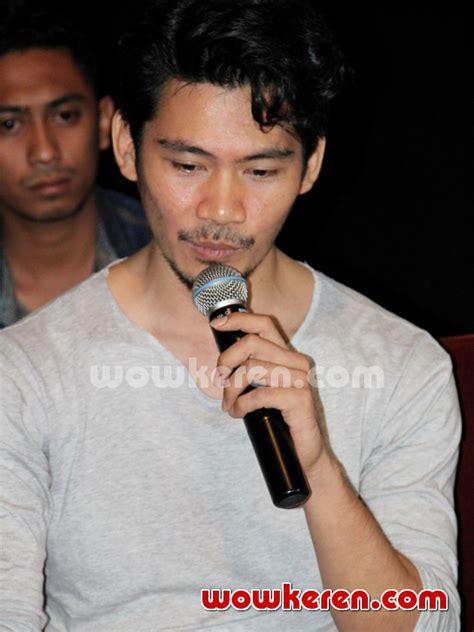 Hamil Muda Gebby Foto Donny Alamsyah Di Premiere Film 39 Isyarat 39 Foto 8