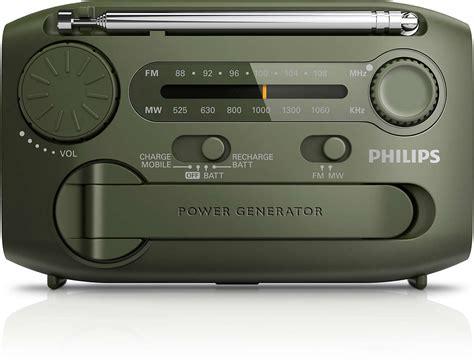 Portable Radio AE1120/00 | Philips