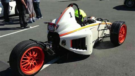 Reverse Trike