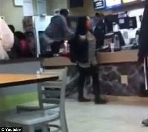 [OT] - McDonald's Employee Beats Unruly Customers w/ Metal ...