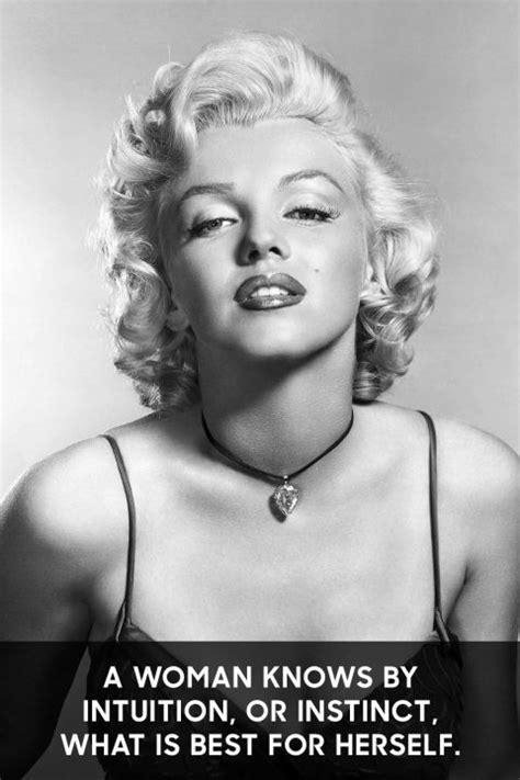 17+ Best Images About Marilyn Monroe Quotes On Pinterest