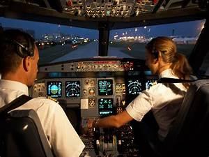 Air France : portrait d'une femme pilote | Air Journal